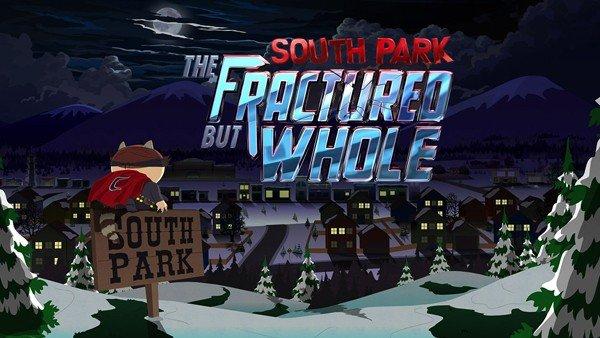 South Park: The Fractured but Whole se promociona con estas maravillosas figuras de vinilo