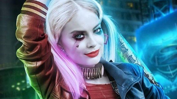 Escuadrón Suicida: A Margot Robbie le gusta la idea de un spin-off de Harley Quinn