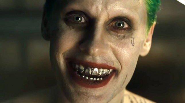 Escuadrón Suicida: Joker y Harley Quinn se ponen golosones en esta foto