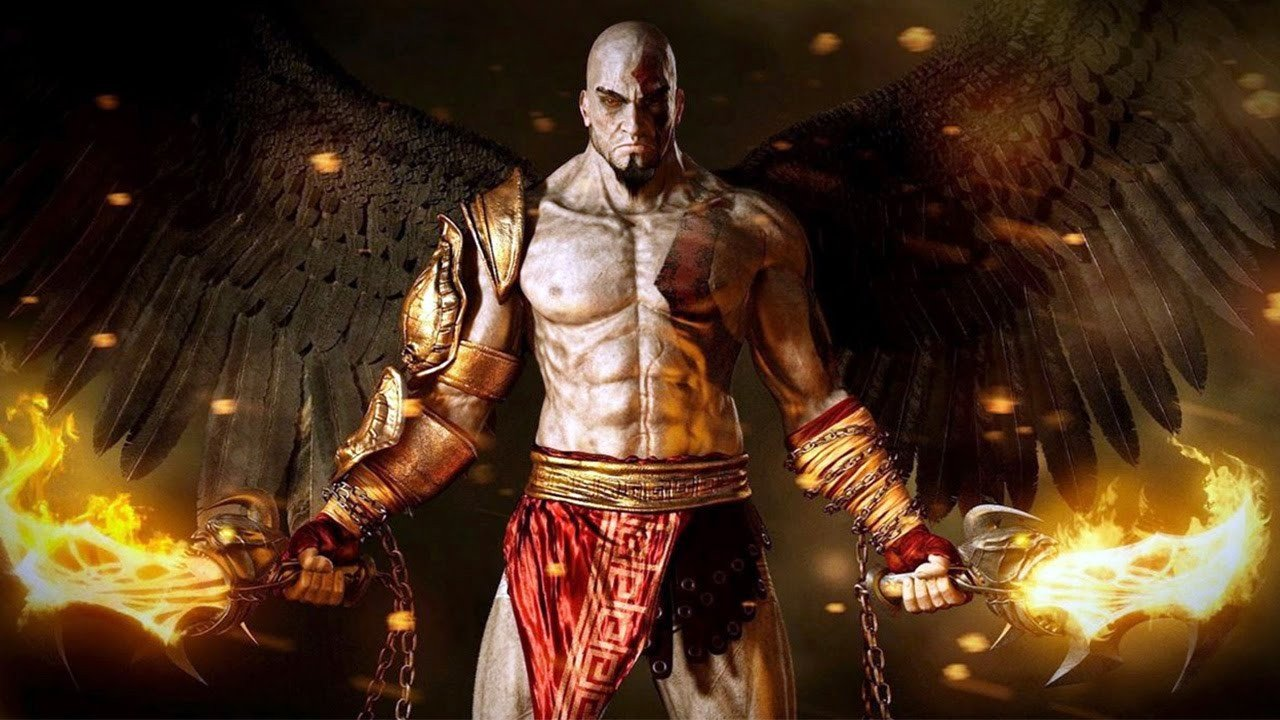 God of War 4 podría estar en camino, según el currículum de un ...