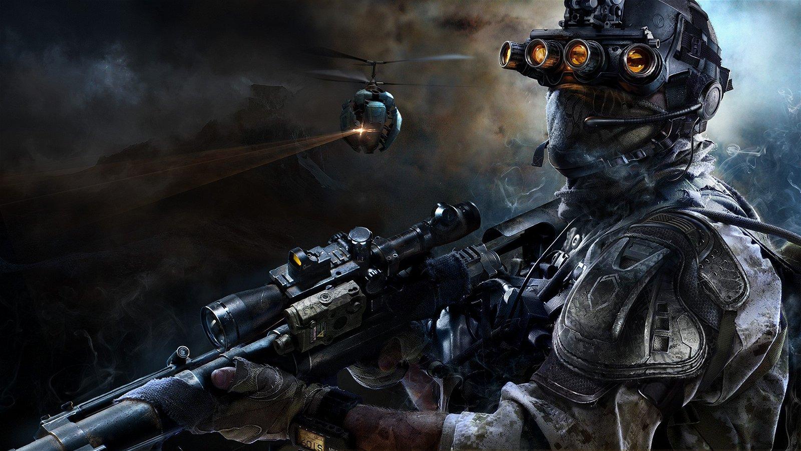 Sniper: Ghost Warrior 3 ofrecerá múltiples finales
