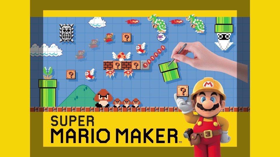 Super Mario Maker: Un jugador no logra superar su propio nivel tras intentarlo 385 horas