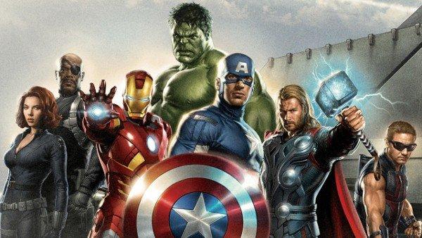Vengadores: Infinity War muestra un esperado encuentro en su primer teaser