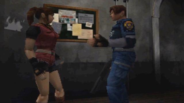 Kamiya se enteró del remake de Resident Evil 2 estando de fiesta