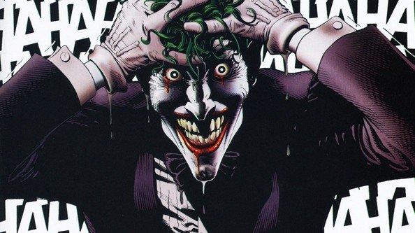 Desvelado el secreto tras la identidad del Joker