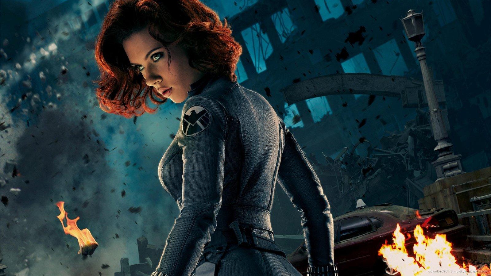 Vengadores: Infinity War contará con más de 60 personajes, según Scarlett Johansson