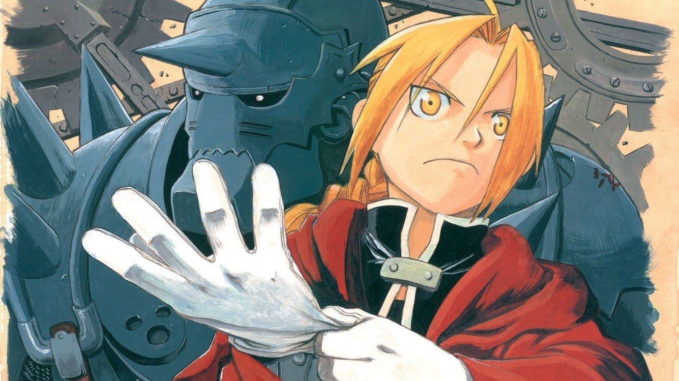 Los mejores animes recomendados por géneros