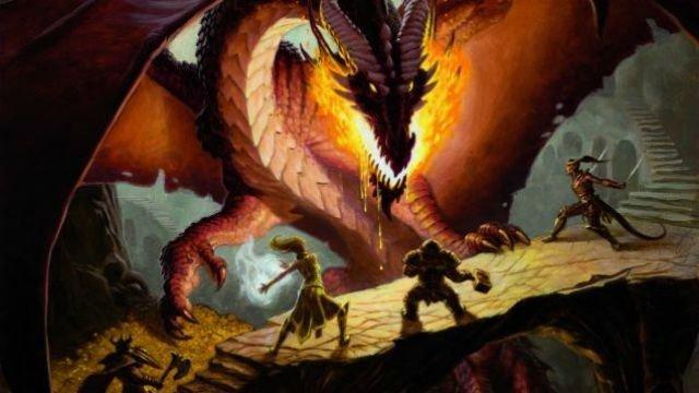Dungeons & Dragons: Warner Bros. realizará la nueva película