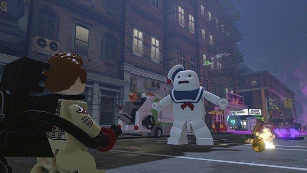LEGO Dimensions llegará el 9 de septiembre