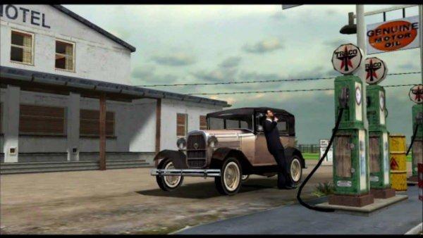 Lo mejor de Mafia III son sus señales de tráfico