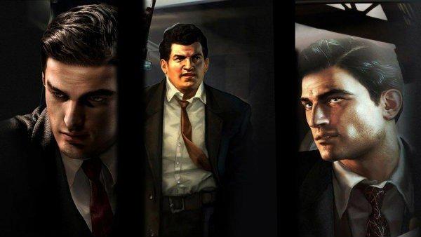 E3 2016 U-tad: Nuevo tráiler de Mafia 3