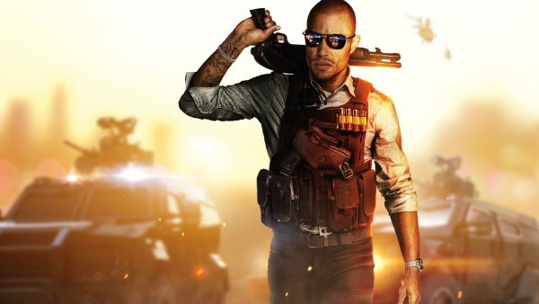 Battlefield Hardline: El DLC Actividad criminal ya es gratis en Xbox One