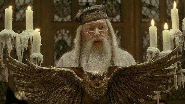 La secuela de Animales Fantásticos y Dónde Encontrarlos contará con Dumbledore