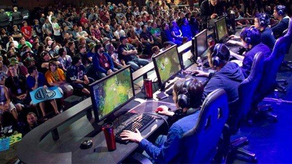E-Sports, el deseo de una futura generación