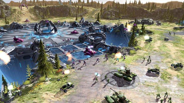 Halo Wars 2 presenta su campaña en un nuevo tráiler