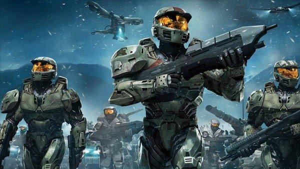 E3 2016 U-tad: Halo Wars 2 se podrá probar en la feria