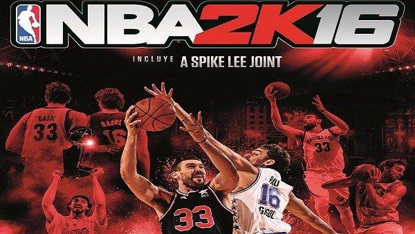 NBA 2K16: Entrevista a Rob Jones