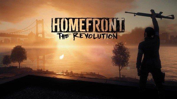 Vídeo-guía de logros, trofeos y coleccionables de Homefront: The Revolution