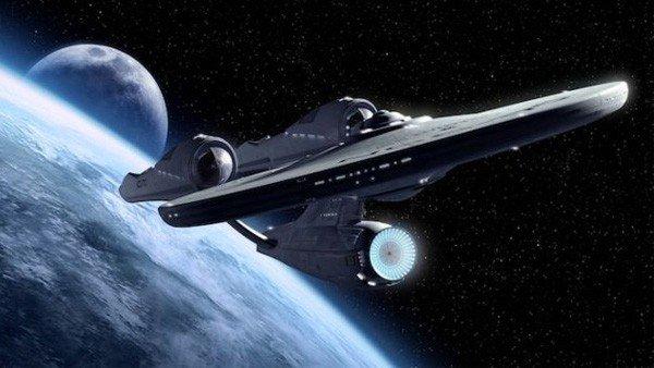Star Trek: Más Allá presenta su primer tráiler