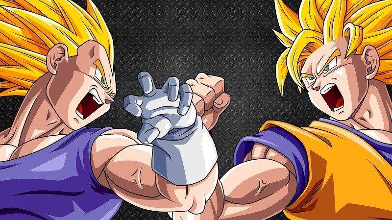 Dragon Ball Z: nuevos detalles de las películas en Blu-Ray