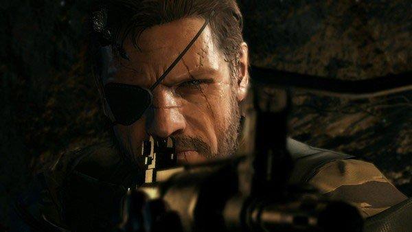 Metal Gear Solid V: Definitive Edition podría haber filtrado su contenido