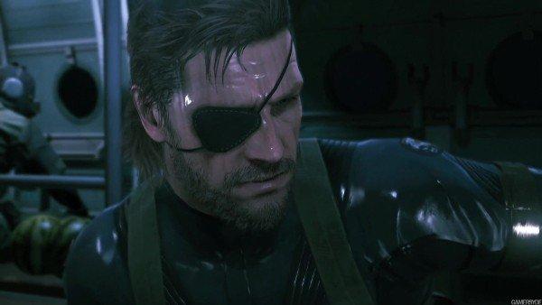 Las claves de Metal Gear Solid V: The Phantom Pain. Big Boss