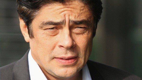 Star Wars: Los Últimos Jedi: Este podría ser el papel de Benicio del Toro
