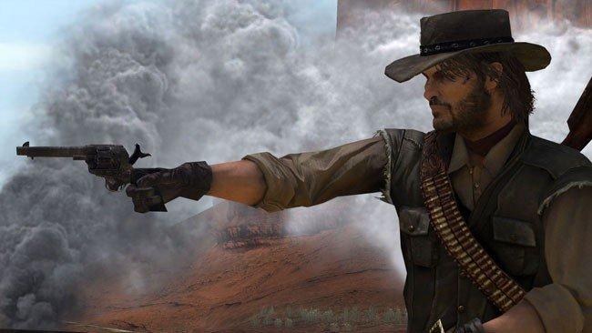 Red Dead Redemption ofrece DLCs gratuitos con su retrocompatibilidad en Xbox One