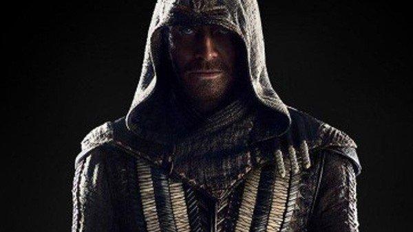 Assassin's Creed le recuerda a Michael Fassbender a Matrix