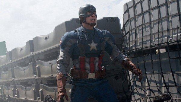 Infinity War: Marvel podría tener ya a su nuevo Capitán América