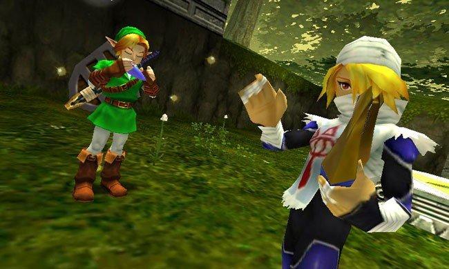 Zelda: Hace 17 años, una chica troleó al mundo entero