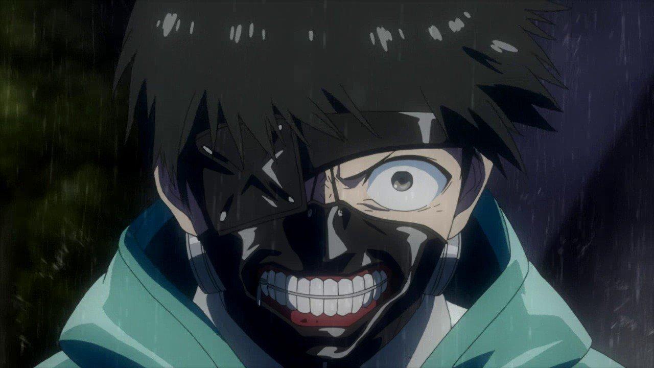 Los mejores anime de terror de la historia