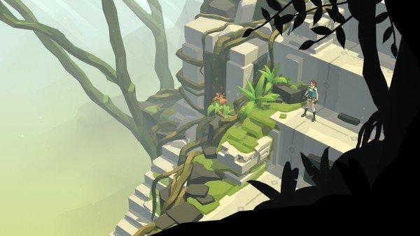 Lara Croft GO: Entrevista a Nicolas Verge