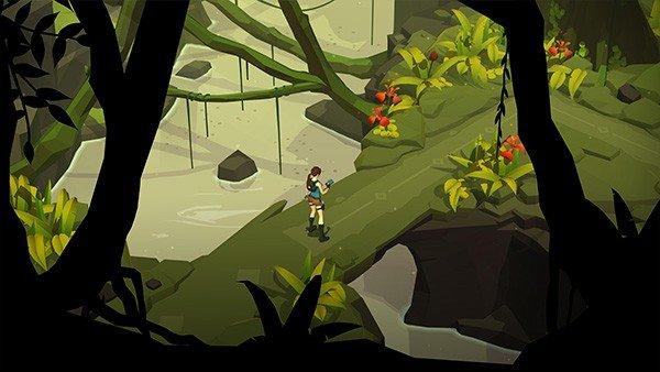 PlayStation Experience: Lara Croft Go aterriza en PlayStation 4 y PlayStation Vita con una nueva expansión
