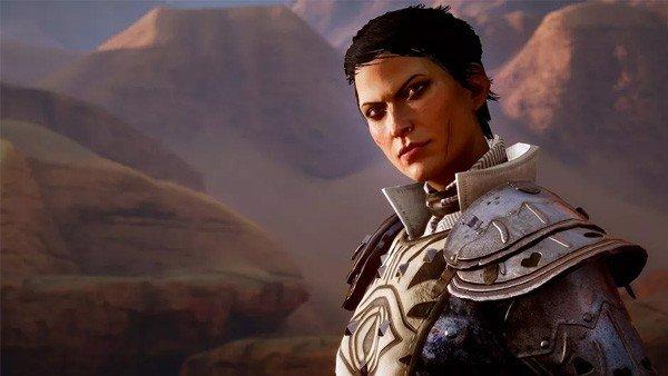 Cómo influyen los cosplayers en el diseño de Dragon Age