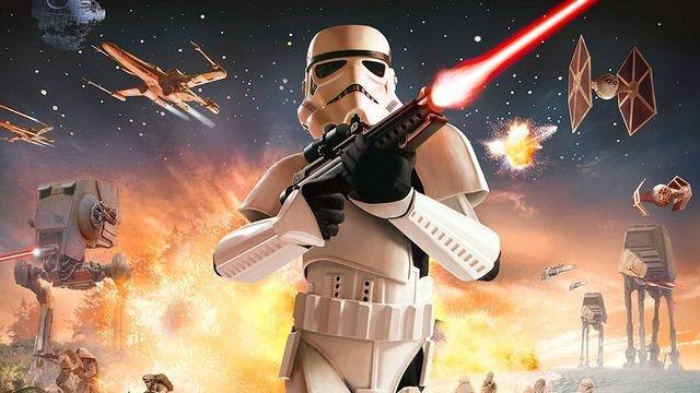 Star Wars: Battlefront llegará gratis a EA Access la próxima semana