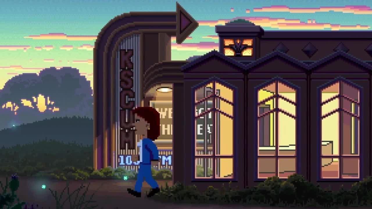 Thimbleweed Park podría llegar pronto a Nintendo Switch y PlayStation 4