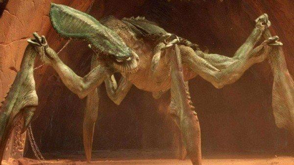 Star Wars: Las once criaturas más peligrosas de la saga