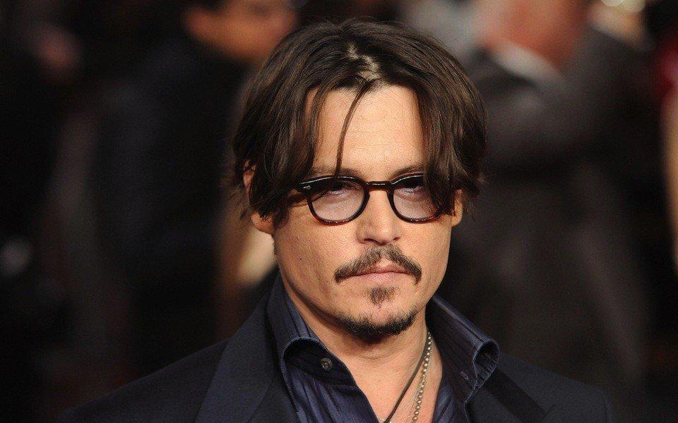 Johnny Depp se une a Animales Fantásticos 2
