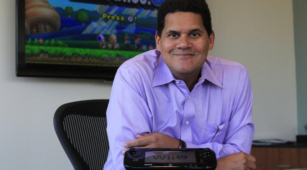E3 2016 U-tad: Nintendo NX no competirá con Xbox Y PlayStation