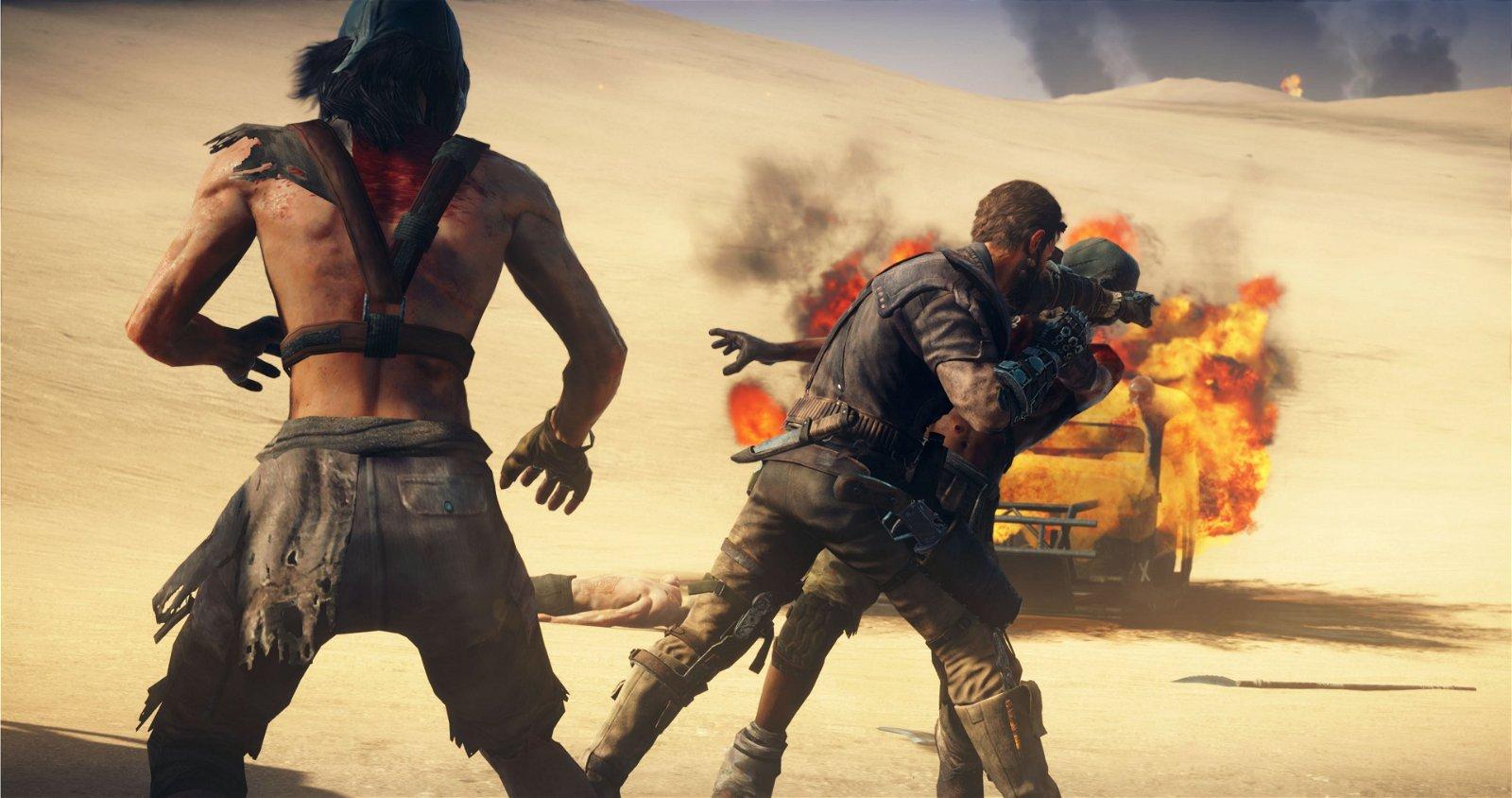 Las ofertas de PlayStation Store de esta semana