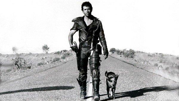 Entra en el mundo de Mad Max
