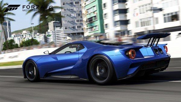 Forza Motorsport 7 podría haberse filtrado de forma anticipada