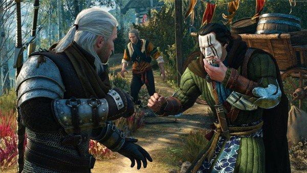 The Witcher 3 añadirá funciones nuevas en su siguiente expansión