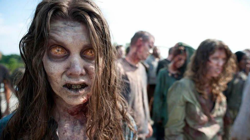 The Walking Dead recibe duras críticas de George A. Romero, padre del género de zombies
