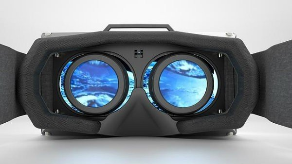 Oculus Rift cumple con todas las reservas tres meses después