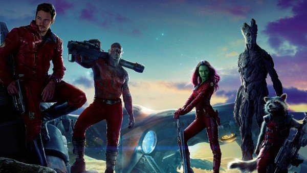 Guardianes de la Galaxia tiene un tráiler que homenajea a un fan enfermo