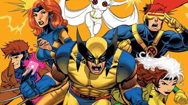 X-Men: Un fan crea una nueva serie de dibujos animados