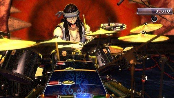 Mad Catz pierde más de 10 millones de euros por Rock Band 4