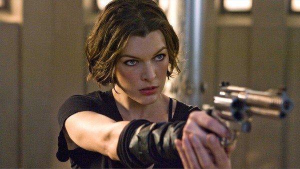 Resident Evil: The Final Chapter comienza su producción